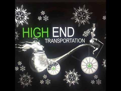 Mike & April Show #24 High End Transportation