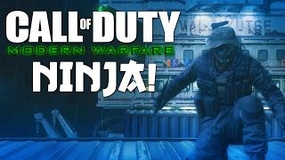 Modern Warfare - Ninja Montage! #2 (Funny Moments, Ninja Defuses, & Trolling)