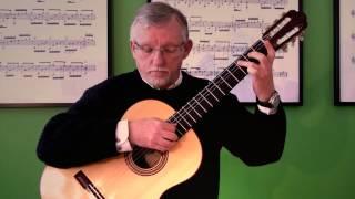 Prelude Opus 14 No. 3 by Per-Olov Kindgren