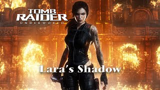 Let's play Tomb Raider Underworld Lara's Shadow