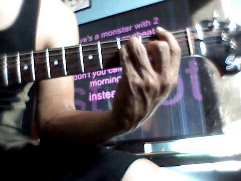 Coleman Hell 2 Heads Guitar Chords Youtube