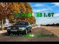 Proyecto Audi A4 B5 1.8T - Que vamos a hacerle? Proximas modificaciones