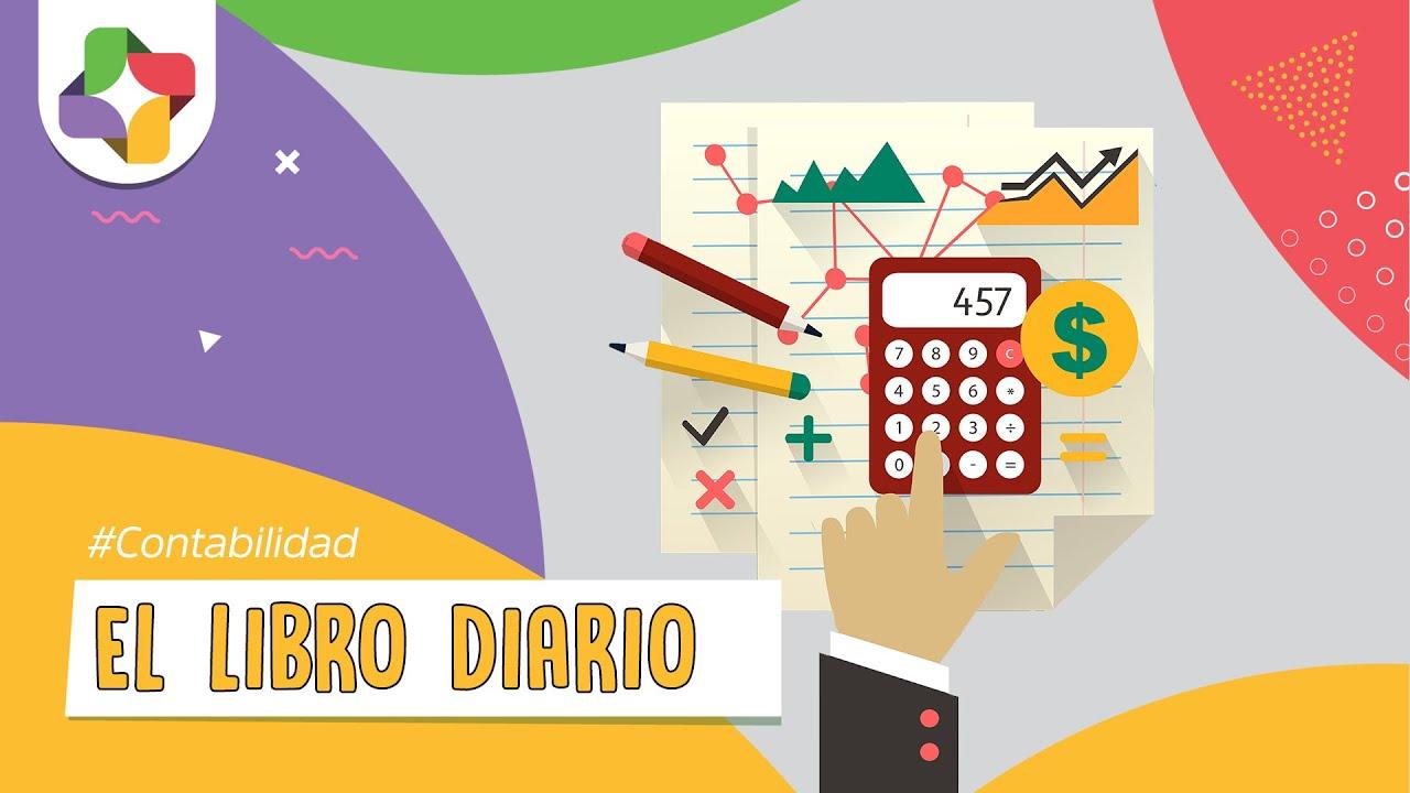 descargar libro diario de contabilidad