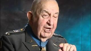 Robert Nett, Medal of Honor, WWII