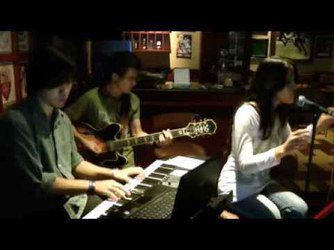 INSIDE AND OUT by Bee Gees/Feist Cover by EARTHLING