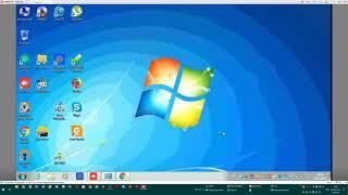 Как найти вирусы -  Windows 7. Ищу, чищу вирусы и мусор.