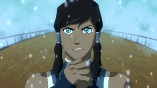 The Legend of Korra - Making on Game Trailer