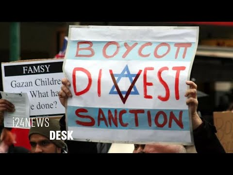 Is Anti-Zionism a Form of Antisemitism?, From YouTubeVideos
