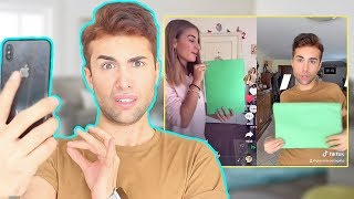 SEGUO I TUTORIAL DI MUSICALLY/TIK TOK | GIANMARCO ZAGATO