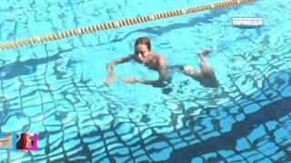 видео: 5 забытых стилей плавания