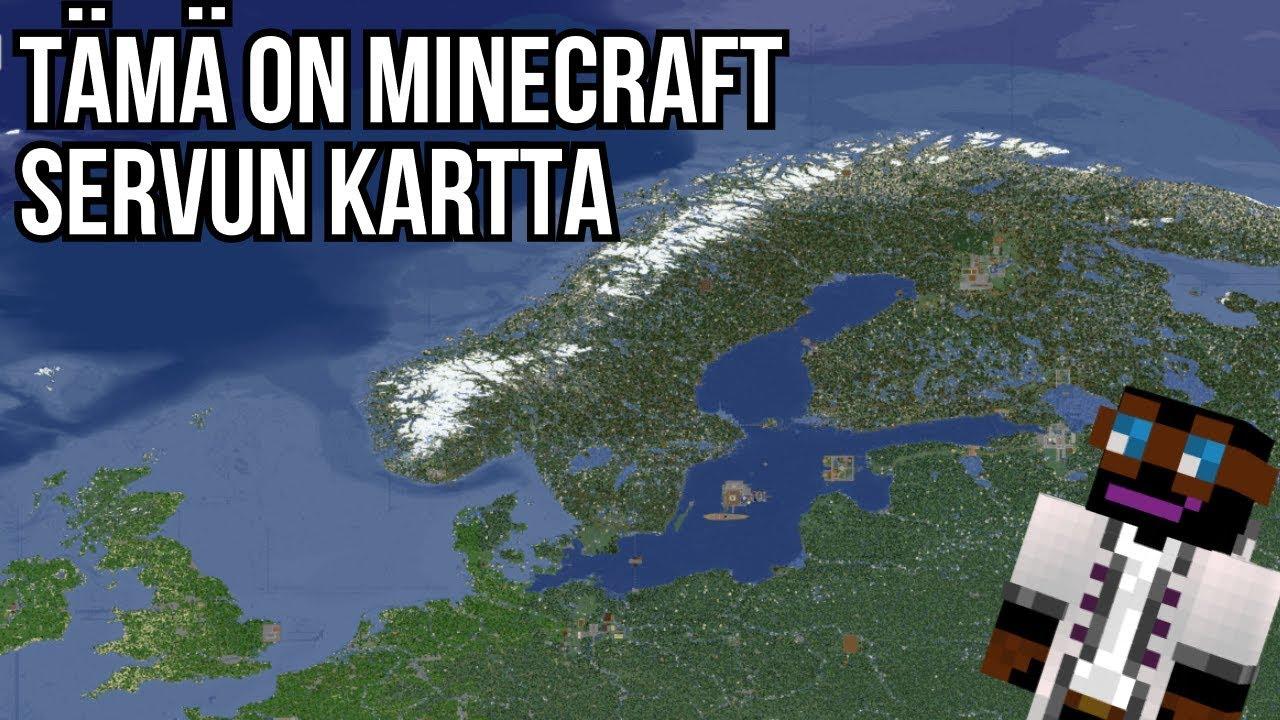 Suomen Kartta Kaupungit Yle Uutiset Uusimaa