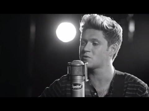Irish crooner Niall Horan talks about...