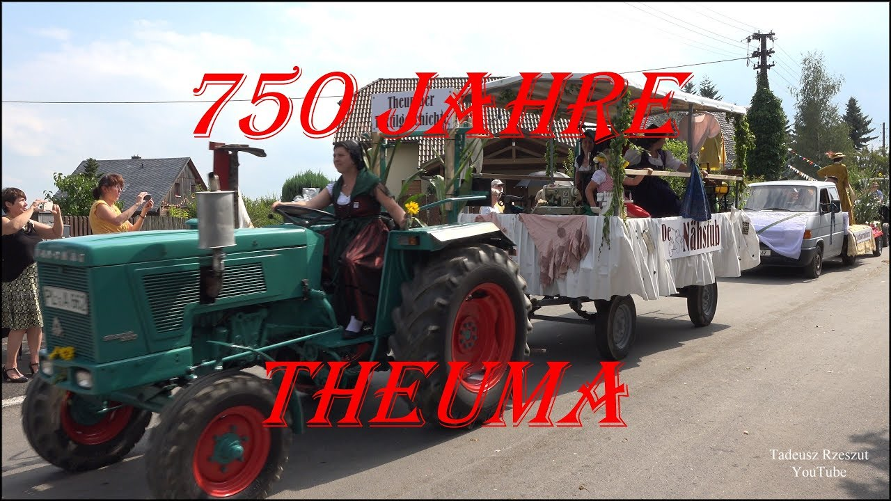 Wetter Theuma