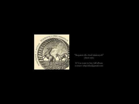 Requiem dla chwil minionych (album mix)