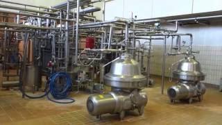 gea pasteuriser plant capacity 25 000 l h