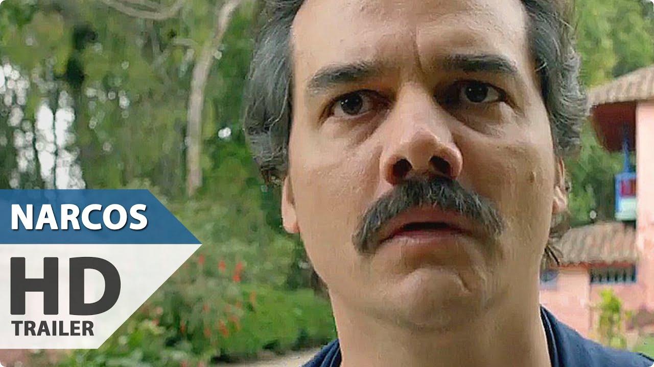 Download NARCOS Season 2 Trailer 2 (2016) Netflix