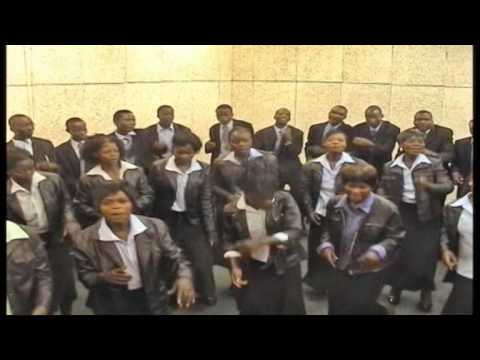Download ZAMBIAN CHOIR ST ANTONY SINGERS KANYAMA PRODUCED BY ZEKEMAN