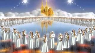 Gambar cover Наша жизнь - это путь на небеса ( Христианское Караоке )