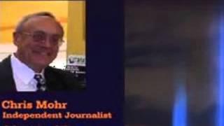 WTC Debate Chris Mohr vs Richard Gage