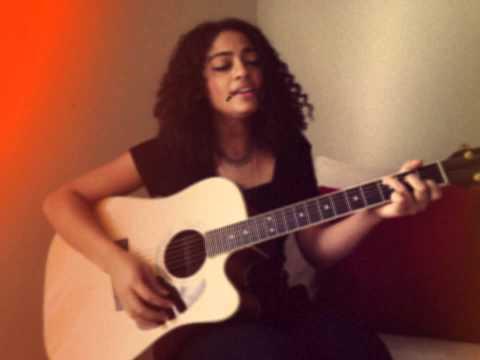 Rihanna - Stay (Cover) By Dana Williams