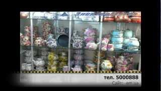 новомосковская посуда(Эмалированная посуда, производство Украина, город новомосковск. Обзорное шуточное видео про посуду. Купить..., 2012-10-12T19:53:11.000Z)