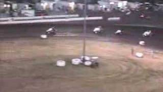 May 16, 2008 Silver Dollar Speedway Mason Myers