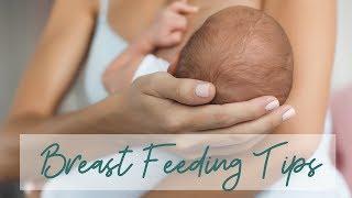 Best Breastfeeding Tips | How To Breastfeed | How To Increase Breast Milk | Breast Feeding Advice