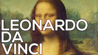 Leonardo da Vinci: A collection of 148 paintings (HD)