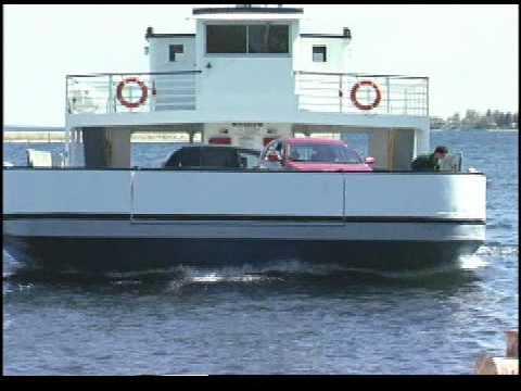 Horne's Ferry Open