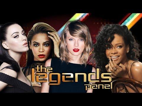 (PARODY) | The Legends Panel | Series Finale (PART 2) Beyoncé Sues Michael Jackson?!