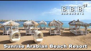 Sunrise Arabian Beach Resort (Египет, Шарм-эль-Шейх) - прямое включение из отеля, отзывы об отдыхе(Прямое скайп-включение из отеля Санрайз Арабиан (Sunrise Arabian Beach Resort) в Египте, Шарм эль Шейх. Погода в Египте..., 2017-01-06T12:01:37.000Z)