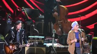 Nitty Gritty Dirt Band and Jimmie Fadden, Honky Tonkin' (50th Anniversary)