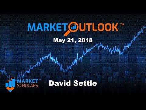 Market Outlook - 05/21/2018 - David Settle