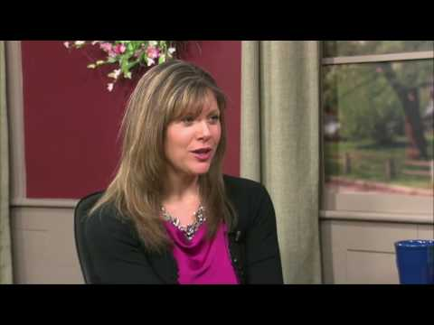 Women Inspired with Marci Nault