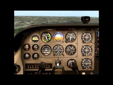 Flight Simulator Lesson 2: Flight Controls