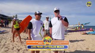 2017/18 WA Surf League R1 | North Cottesloe Beach