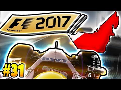 Ein letzter Sieg? | F1 2017 #31 mit PietSmiet und Dhalu | Abu Dhabi #1