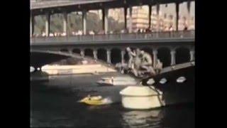 1970   Paris 6 hours    6 heures motonautiques de Paris
