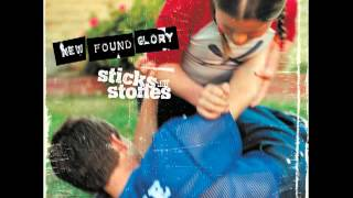 New Found Glory - Sticks and Stones Full Album