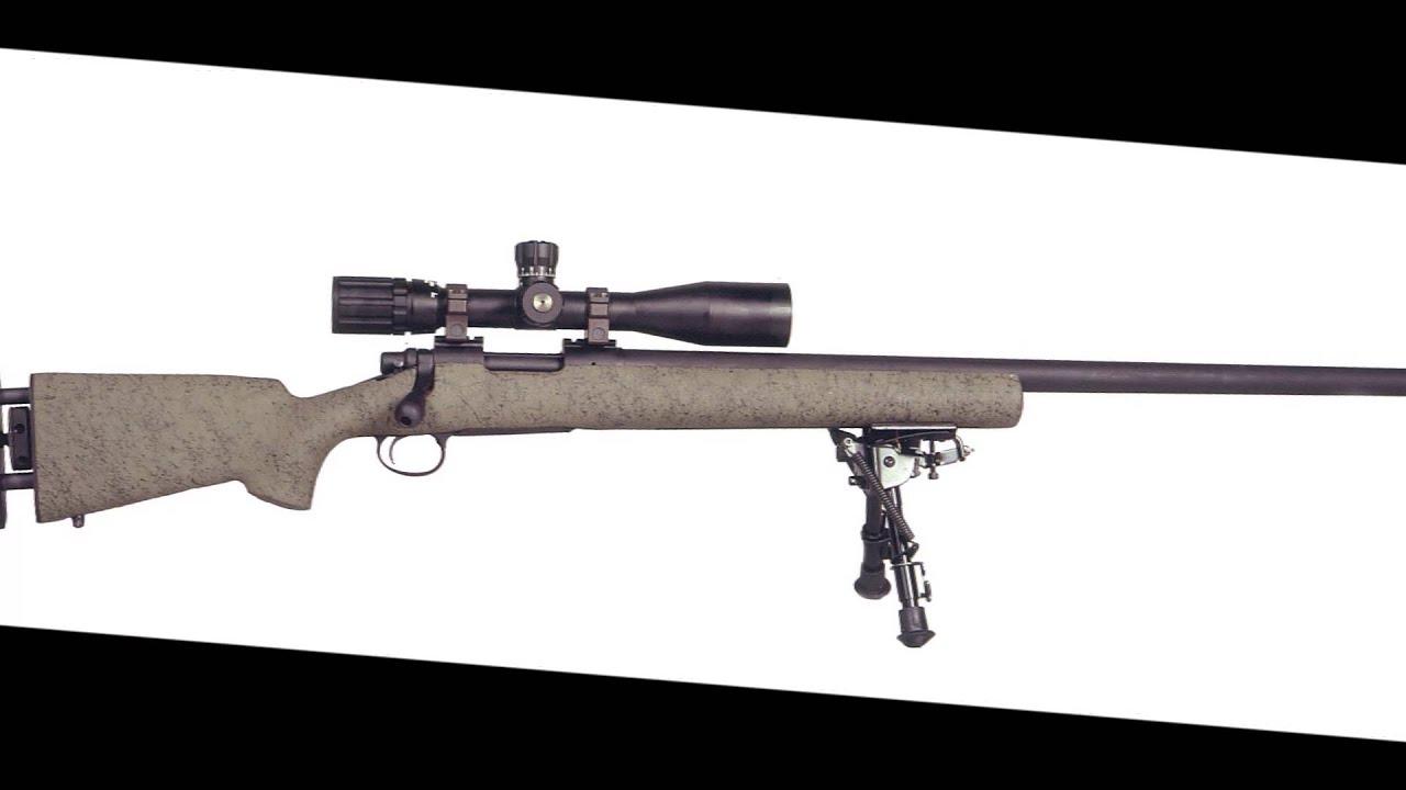 m24a2 sniper rifle - photo #9