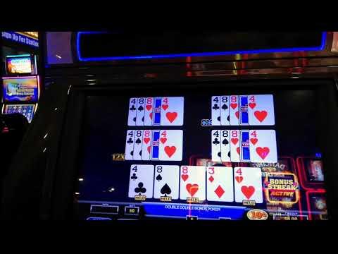 Ultimate X Video Poker [Bonus Streak Version]