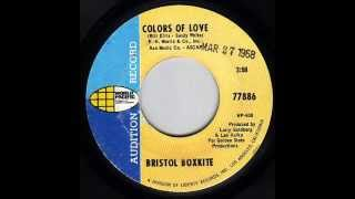 Bristol Boxkite  - Colors Of Love