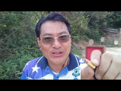 TESTE BALÍSTICO MUNIÇÃO SILVER EXPO +P, EXPO GOLD+P  E RIP! UM DOS MAIS ESPERADO!BEJA O RESULTADO!!