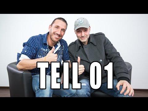 Interview mit Fotograf Martin Häusler Teil 01