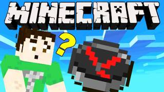 Minecraft - COMPASS FAIL!!
