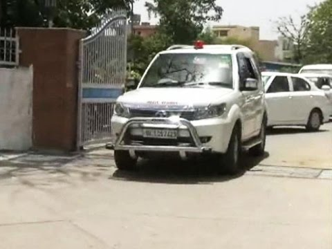 For a Chandigarh-Delhi trip, Haryana removes pilot vehicles of VIPs