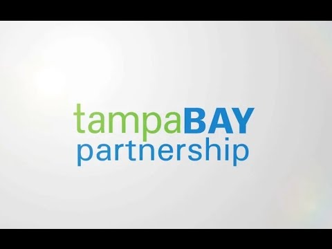 Tampa Bay Partnership on TALK BUSINESS 360 TV