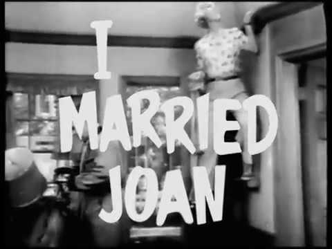 """I Married Joan S2 30 (69) """"Predictions""""  05/19/1954-Additional Footage"""