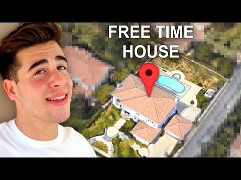 Did The Free Time House Address Get Leaked??