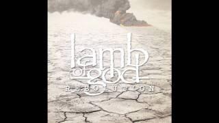 Lamb Of God - Visitation